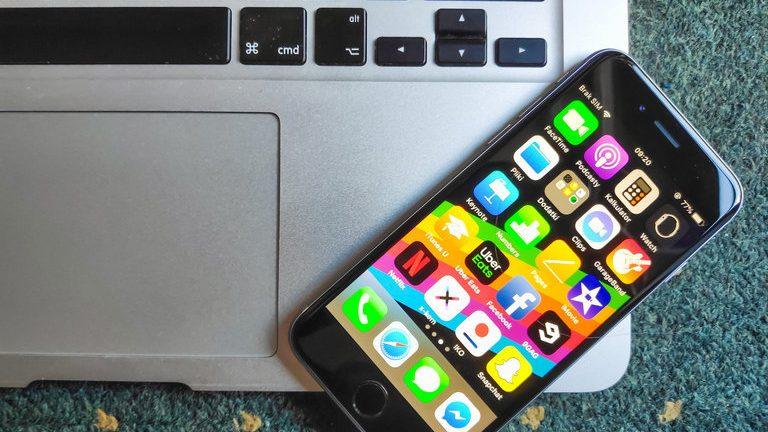 Nuevo iOS 15 y Próximo evento de Apple
